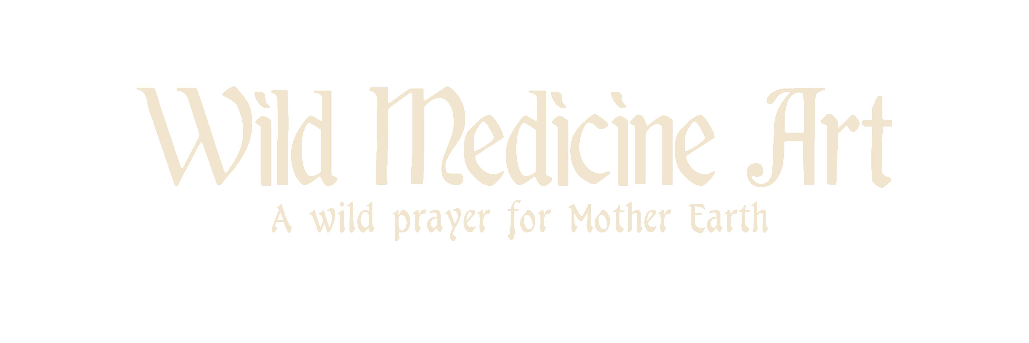 WMA_Website_Heading_Wild Medicine Art copy